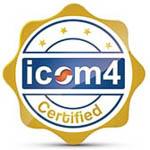 Icom4-logo