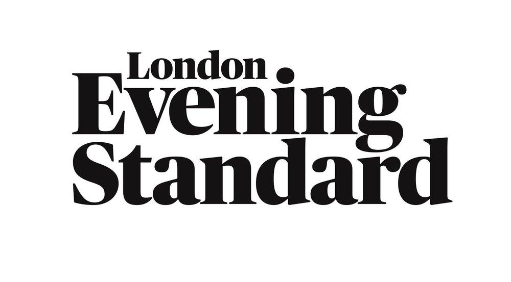 London-Evening-Standard-logo